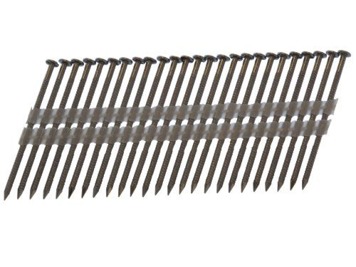 Spot Nails Spot Nails 2 12d120ssr 3 1 4 Inch By 120 Inch 20 22 Degree Plastic Strip 304 Stainless Steel Nails Stainless Steel Nails Steel Nails Framing Nails