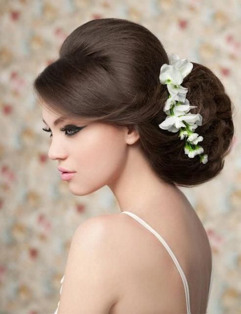 40 Bridal Hairstyles To Look Amazingly Special For More Read Fave