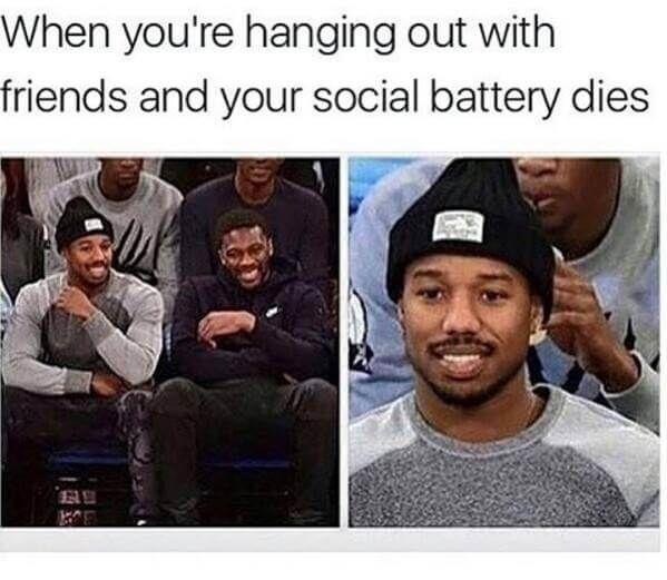 30+ Depression Memes That Will 100% Make You LOL - Internet's Best #fallmemes