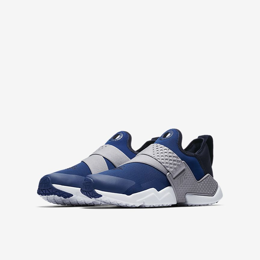 huge discount 24502 95fdd Nike Huarache Extreme Big Kids Shoe