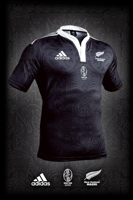 26ca4883553 Maori All Blacks, All Blacks Rugby, All Blacks Shirt, Rugby Jersey Design,