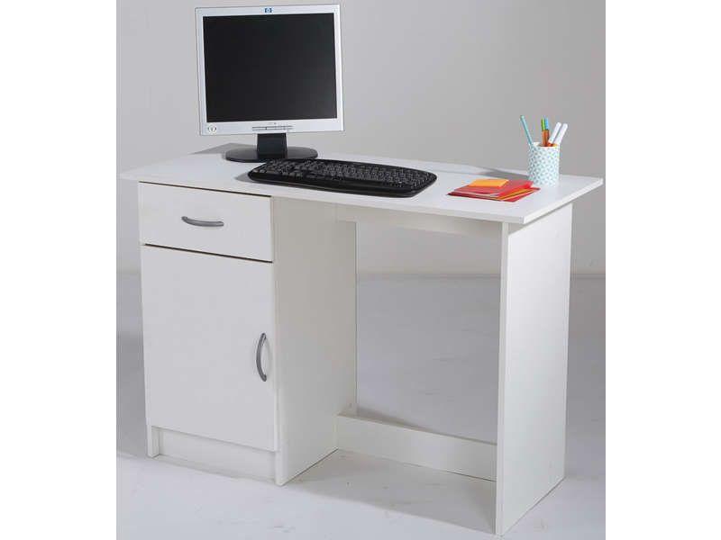 Bureau 1 porte 1 tiroir Ps and Bureaus