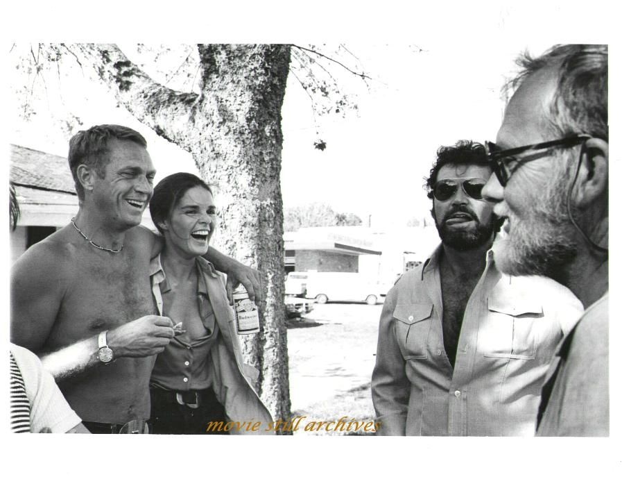 Bring Me the Head of Alfredo Garcia: Peckinpah the