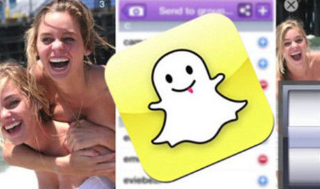 1. Apa Itu Snapchat? Snapchat, Aplikasi, dan Facebook