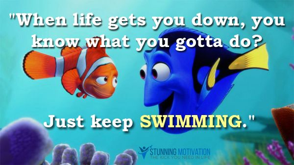 Dory Quotes 13 Best Finding Nemo And Finding Dory Quotes That Inspire You