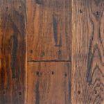 Distressed Wood Flooring Vs Smooth Flooring House Flooring Distressed Hardwood