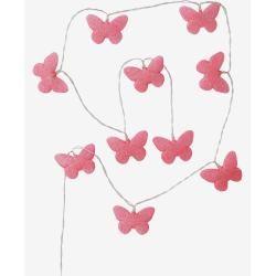 Lichterkette Schmetterlinge , Licht