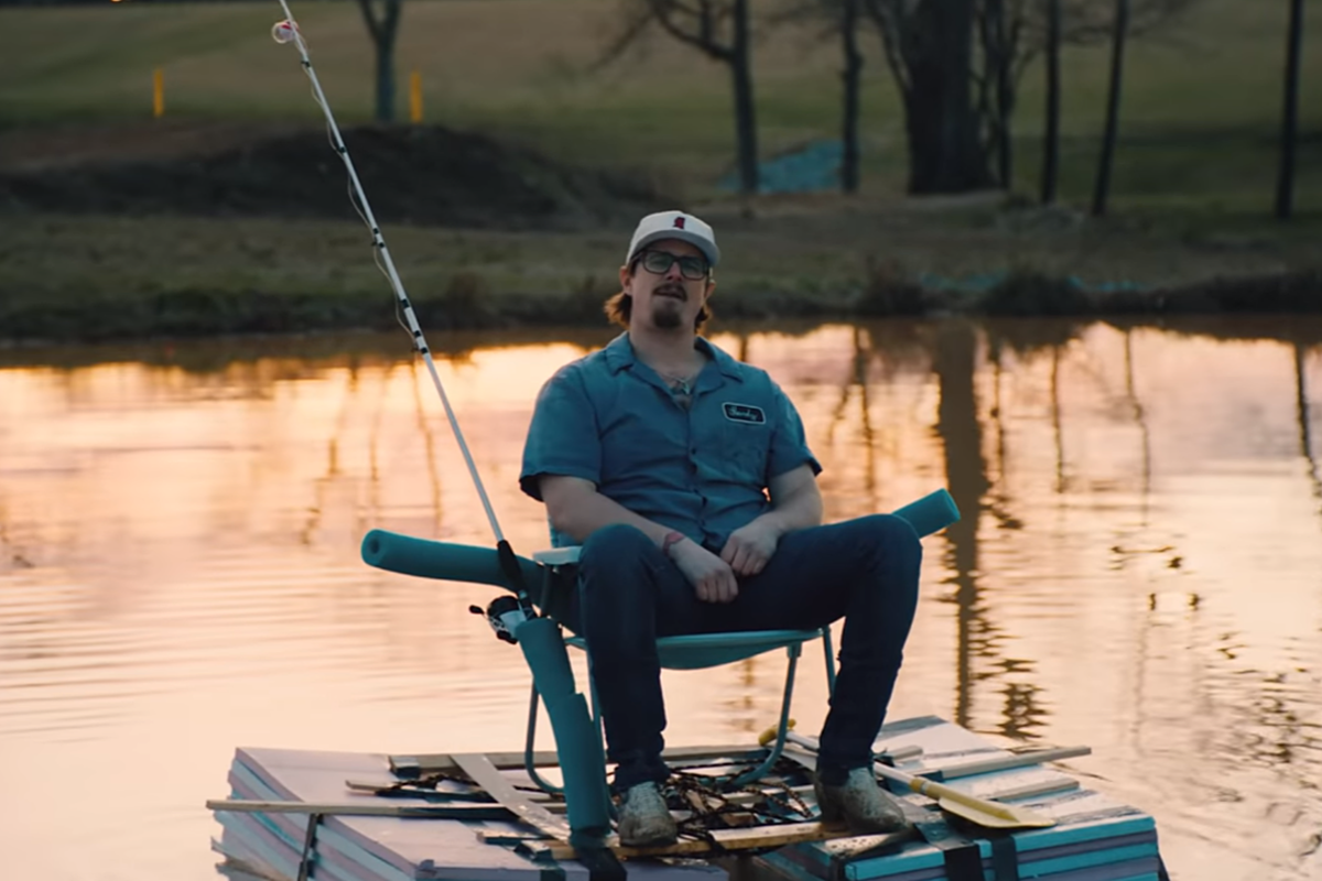 Hardy Brings The Party With Rednecker Music Video Hardy Music Videos Country Singers