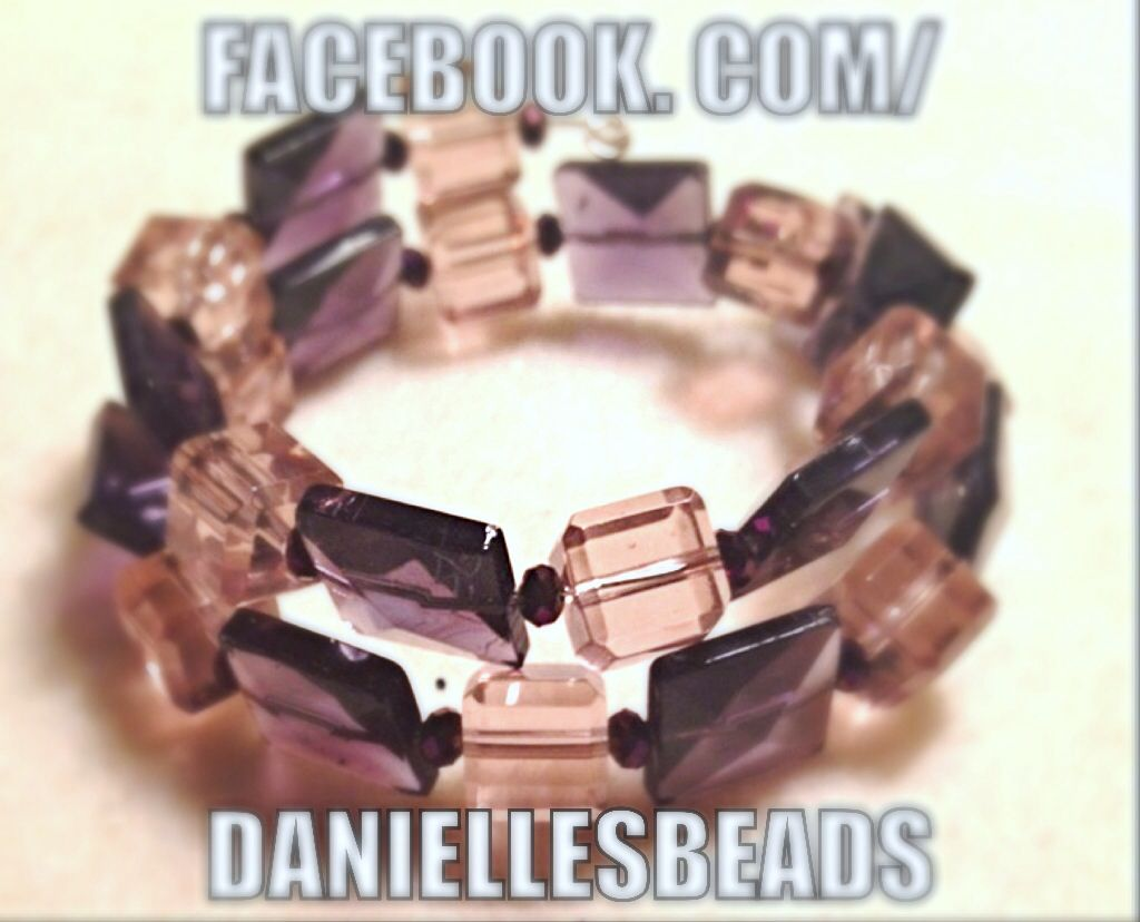 Memory wire bracelet asking 8.00 for this :)