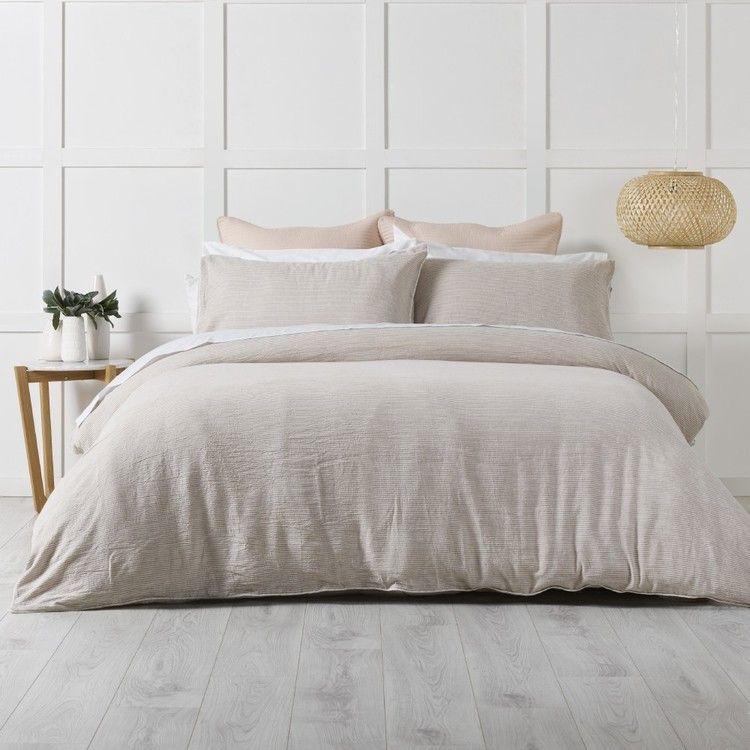 Koo Soho Linen Quilt Cover Set Linen King Quilt Cover Sets Single Size Bed Quilt Cover