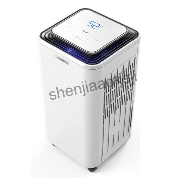 Dh02 Luftentfeuchter Haushaltsdampfer Keller Schlafzimmer Industrie Trockner Feuchtigkeit