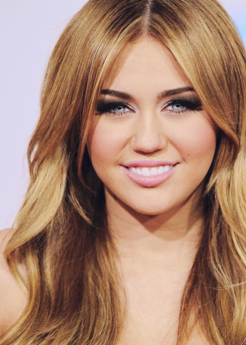 ♡ The good old days of Miley Cyrus