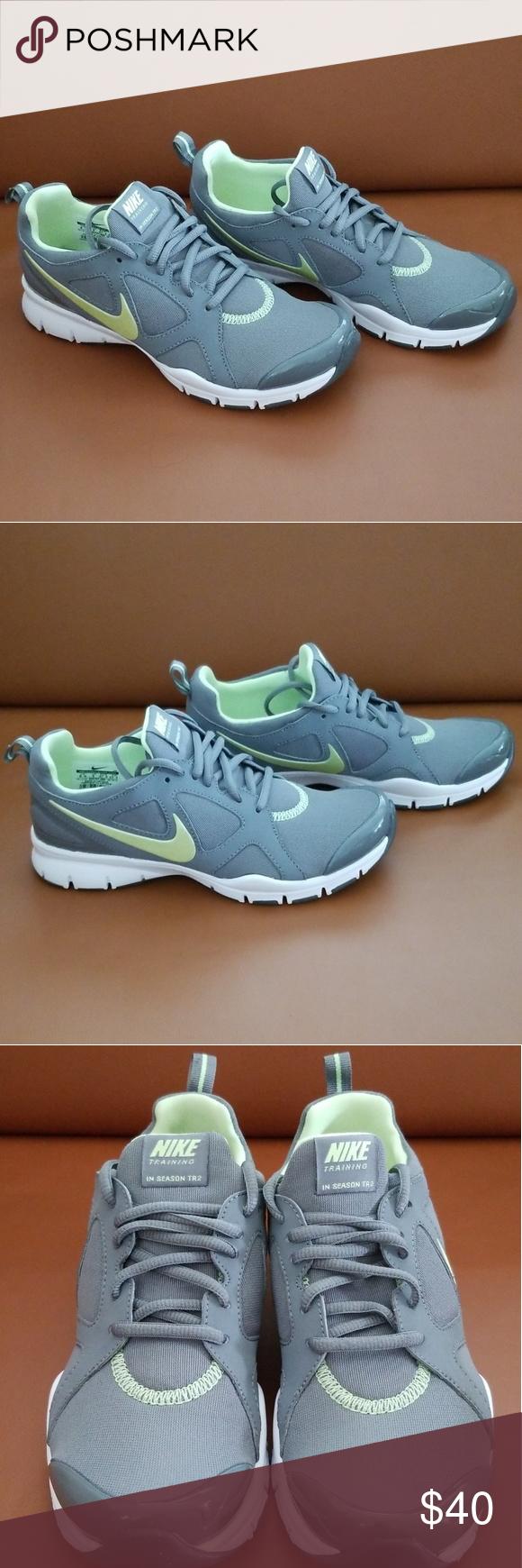 Women's Nike IN Season TR 2 Running shoes Women's Nike