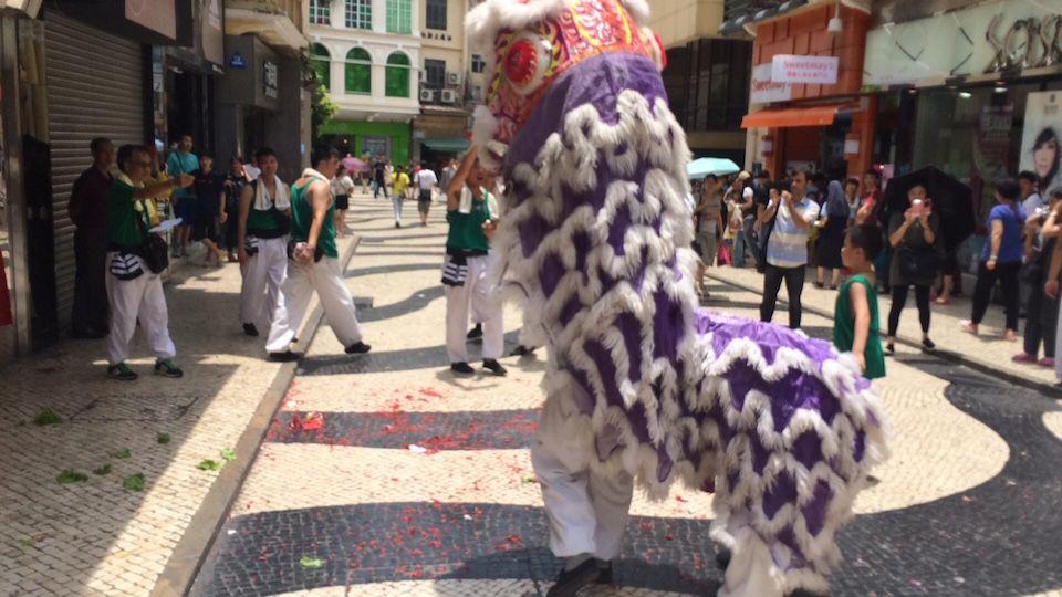 Macau © Viaje Comigo