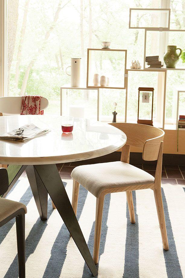le grand retour du marbre en d co d cormag salle manger d cormag pinterest deco and ps. Black Bedroom Furniture Sets. Home Design Ideas