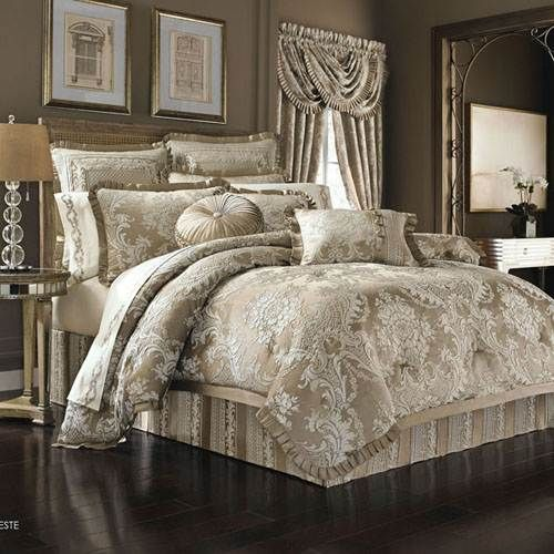 Pin By Marlene Sellers On Bedding Luxury Bedding Sets Affordable Bedding Sets Luxury Comforter Sets