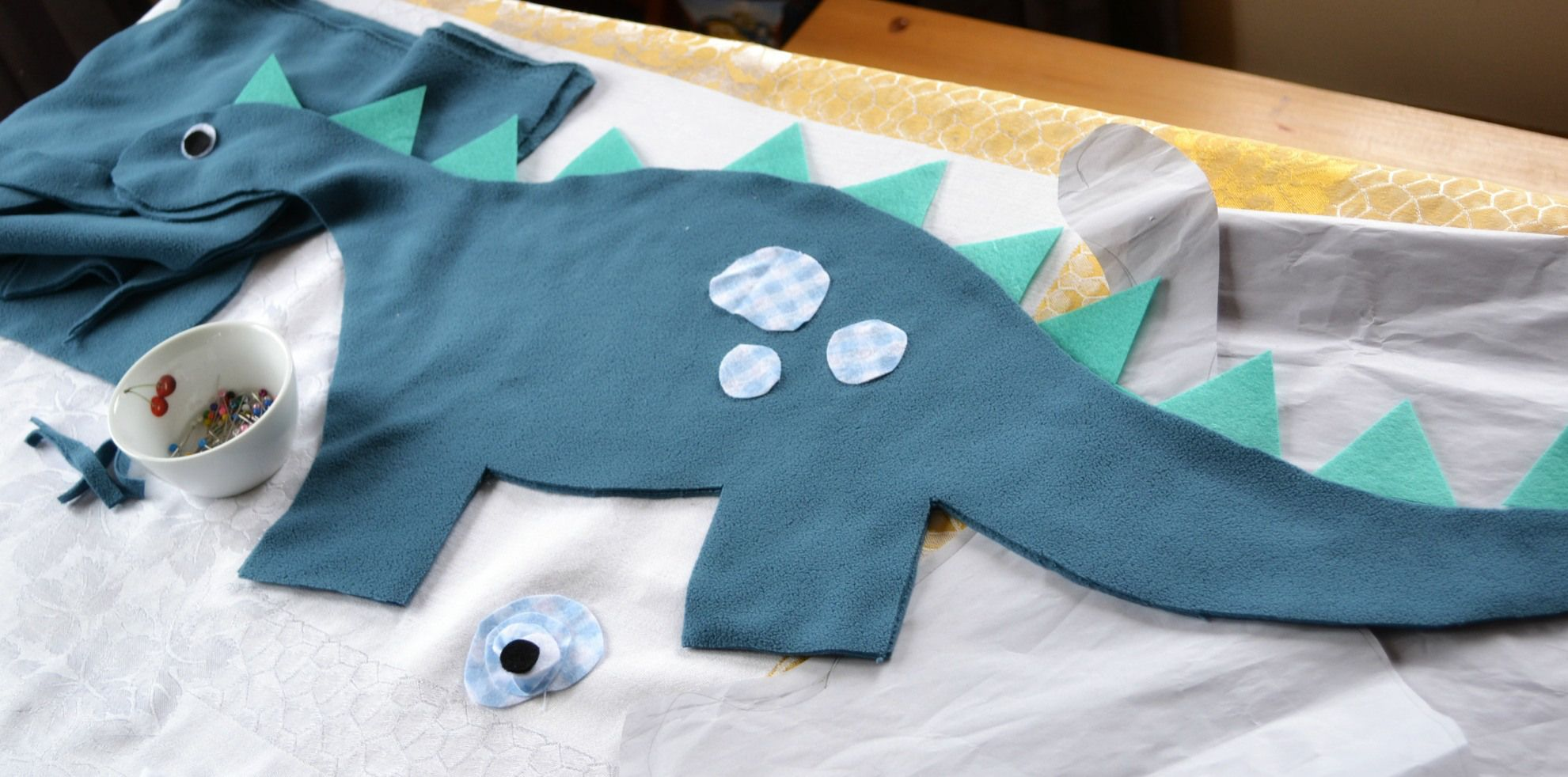 Make your own dinosaur soft toy Free pattern, Toy and Patterns