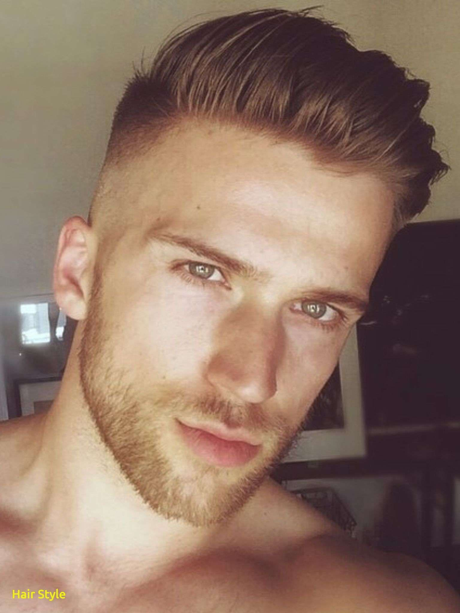 Fresh 2019 Herren Frisuren Gq Haare Manner Manner Frisuren