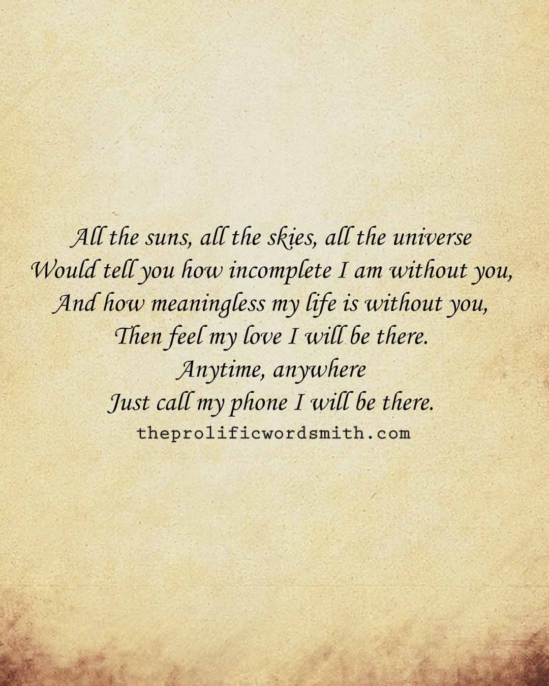 Most Romantic Love Quotes For Her For Instagram And Facebook Love Quotes For Her Romantic Love Quotes Romantic Love