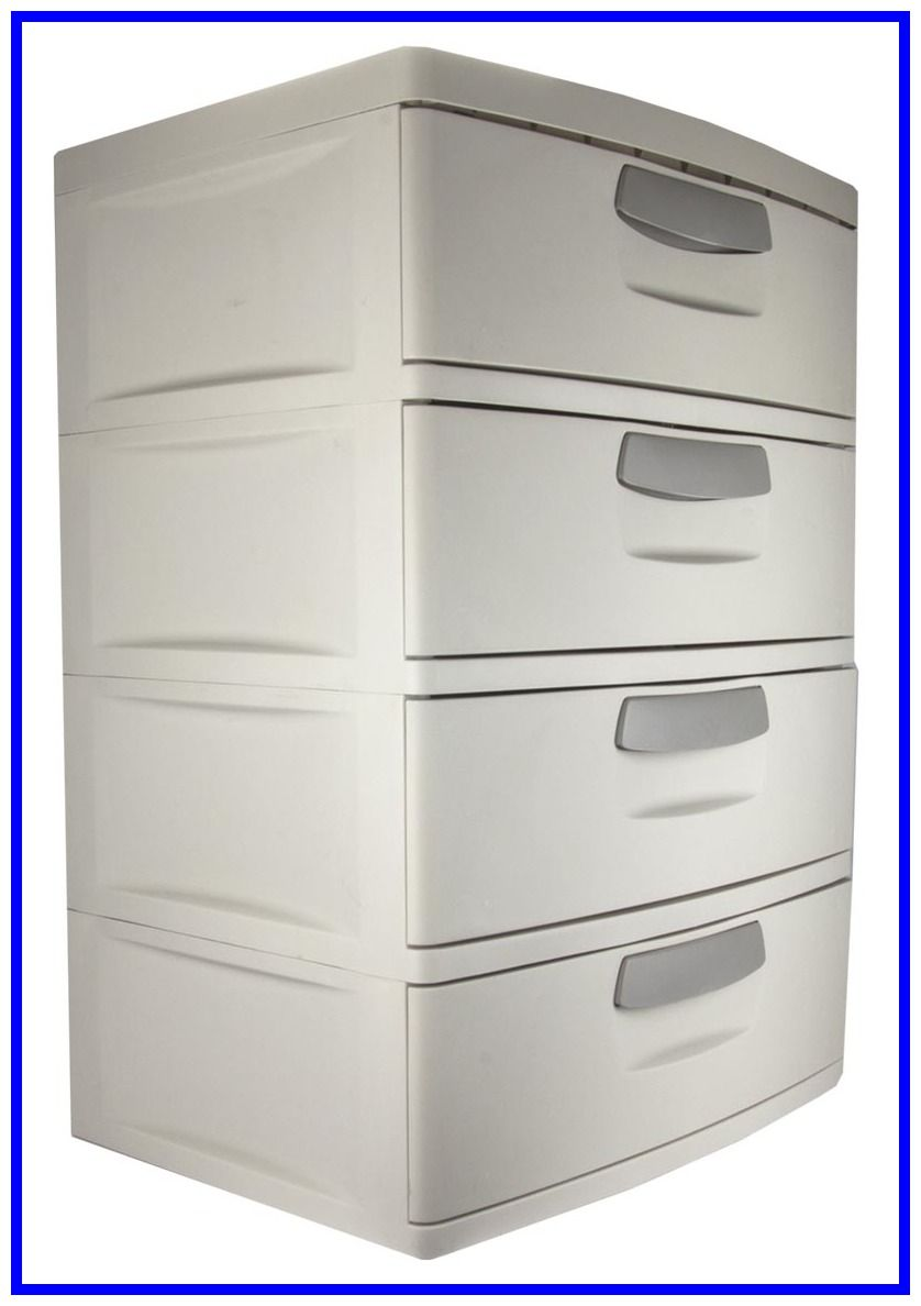 60 Reference Of Plastic Drawer Closet In 2020 Plastic Storage