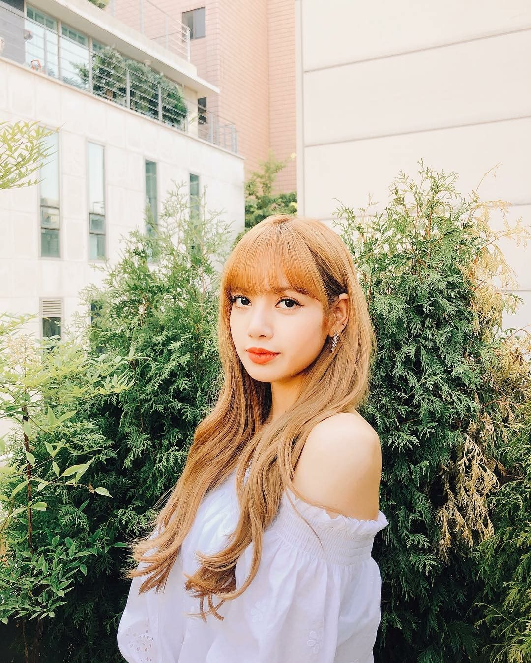 LISA IG Update #BLACKPINK | Lalisa Manoban | Blackpink ...