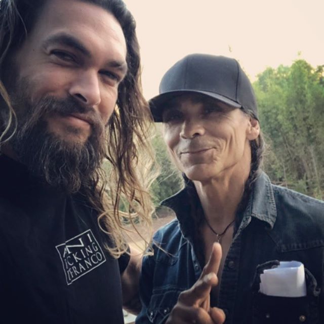 Jason Momoa Zahn Mcclarnon: Pin By Gwen D On Zahn McClarnon In 2019