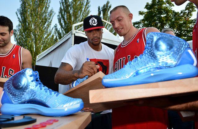 adidas Basketball Tour - D Rose