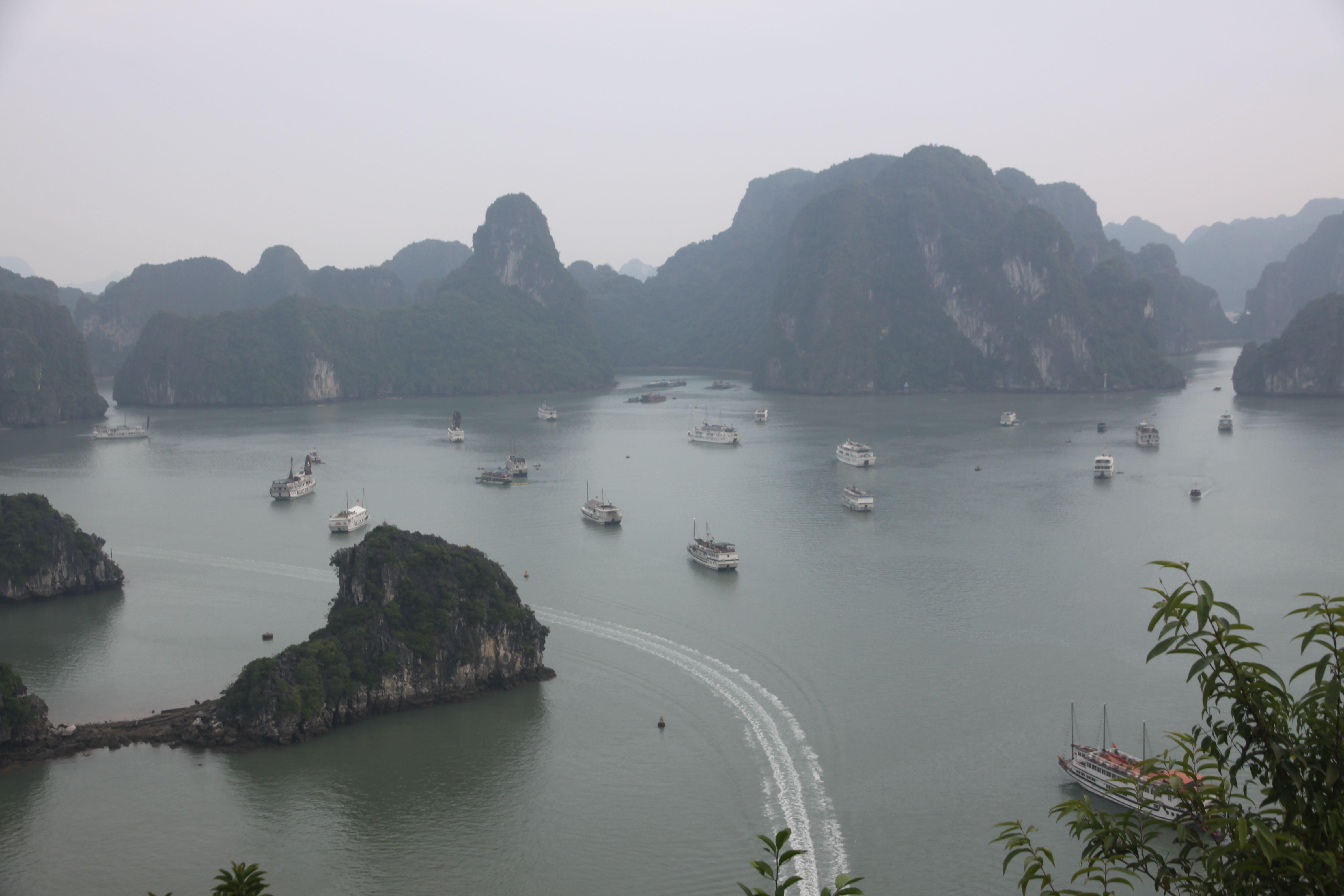 Vịnh Hạ Long Ha Long Bay In Thanh Phố Hạ Long Tỉnh Quảng Ninh Ha Long Bay Ha Long Cat Ba Island