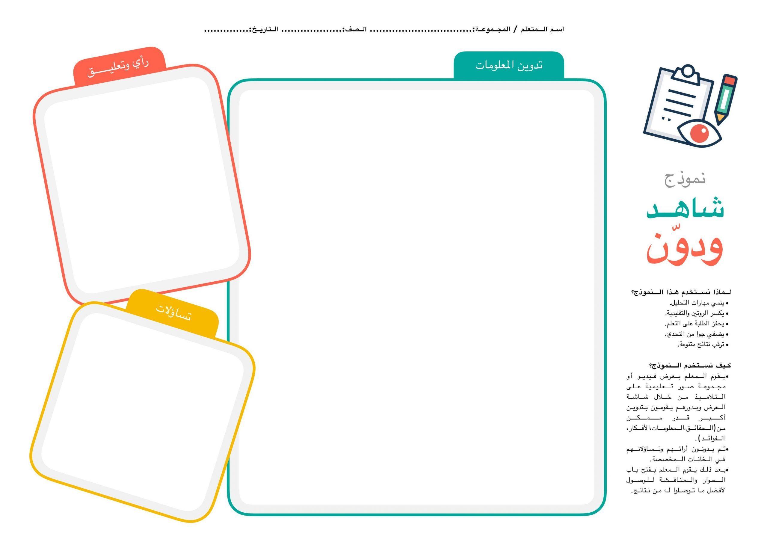 استراتيجية اشاهد وادون مميزة لتحفيز الطلبه على التعلم Math Gaming Logos Lily
