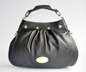 aa32af0a2b Mulberry Pebbled Leather Mitzy Hobo Black Bags Sale   Mulberry Outlet £ 177.07