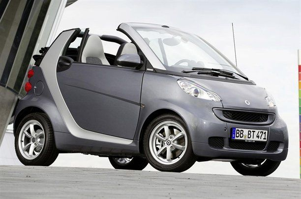 Smart Launches Special Edition Pearl Grey