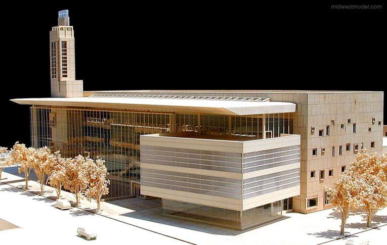 Architectural Presentation · M_iupuistudent1