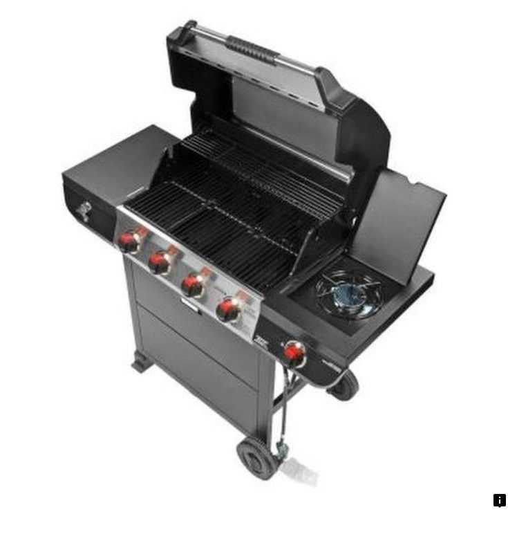 Click on the link to find out more traeger grill please