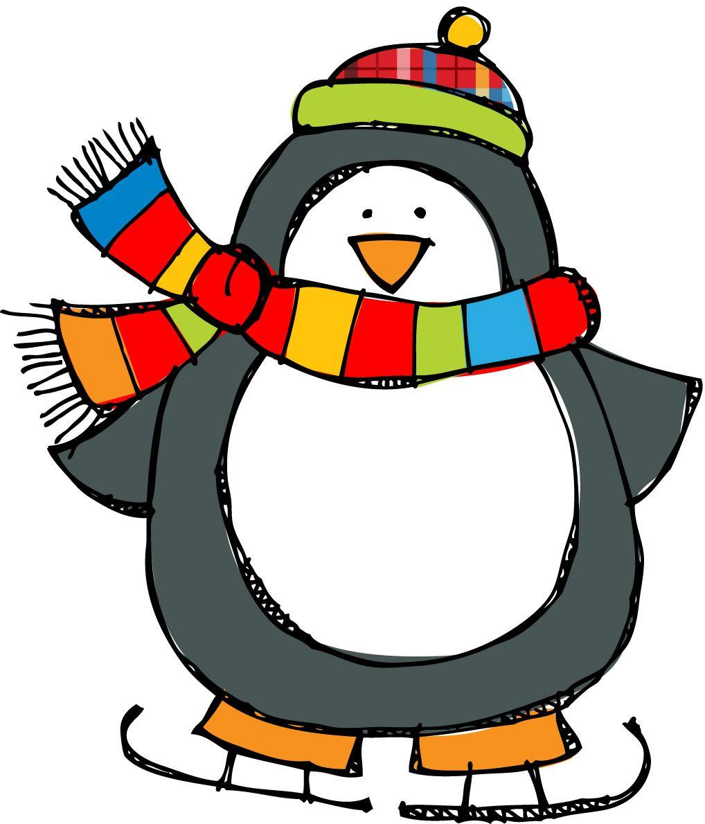 penguin clip art #2708