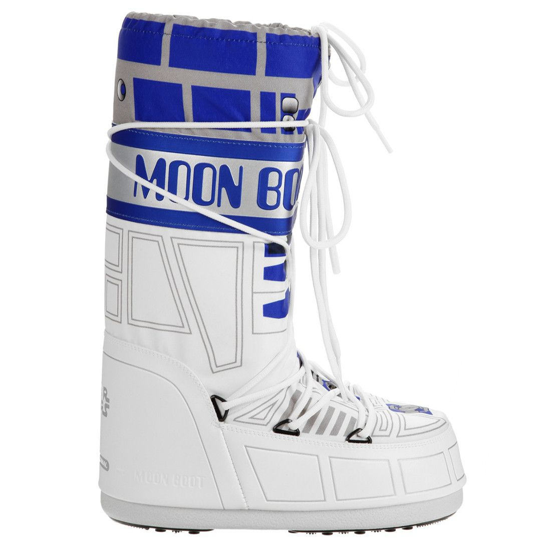 Tecnica Women`s R2-D2 Star Wars Moon Boot