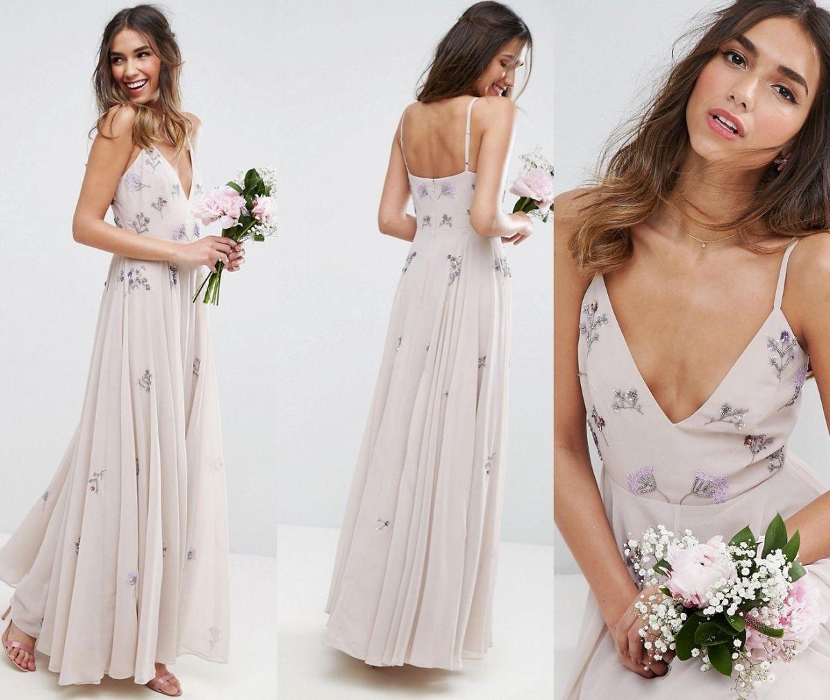 ac21aed486 D-5-5-48 as0 wedding sukienka maxi rozmiar 46