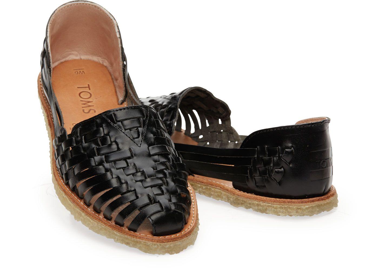 Buy \u003e womens leather huaraches Limit