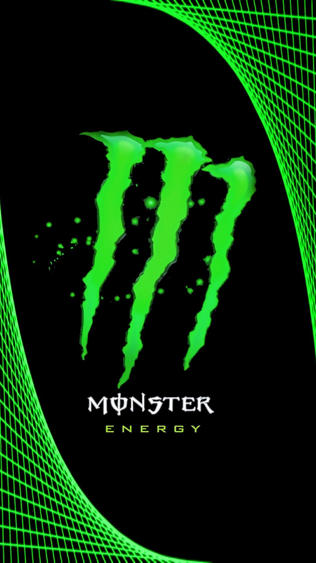 Pin by jamie jones on monster energy fox racing - Fox and monster logo ...