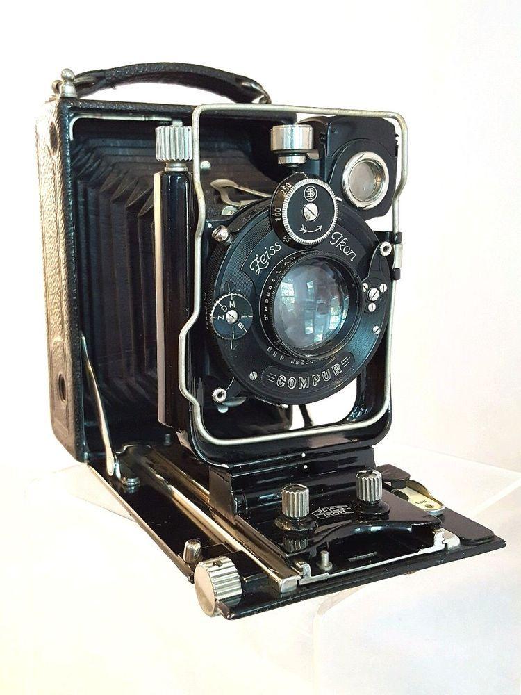 немецкая фотокамера гармошка предлагаю вам