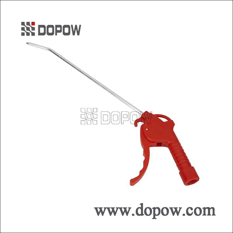 AR-TS-L red Pistol Grip Air Gun | pneumatic air blow gun