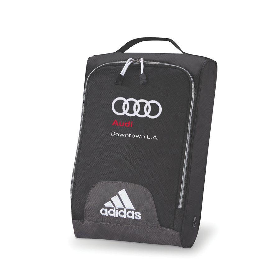 Adidas University Shoe Bag For Audi Downtown LA Quattro Cup - Audi downtown la
