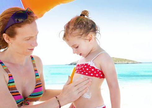 Kem chống nắng cho bé cần lưu ý gì là tốt nhất