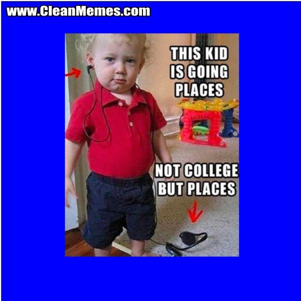 Children Clean Memes