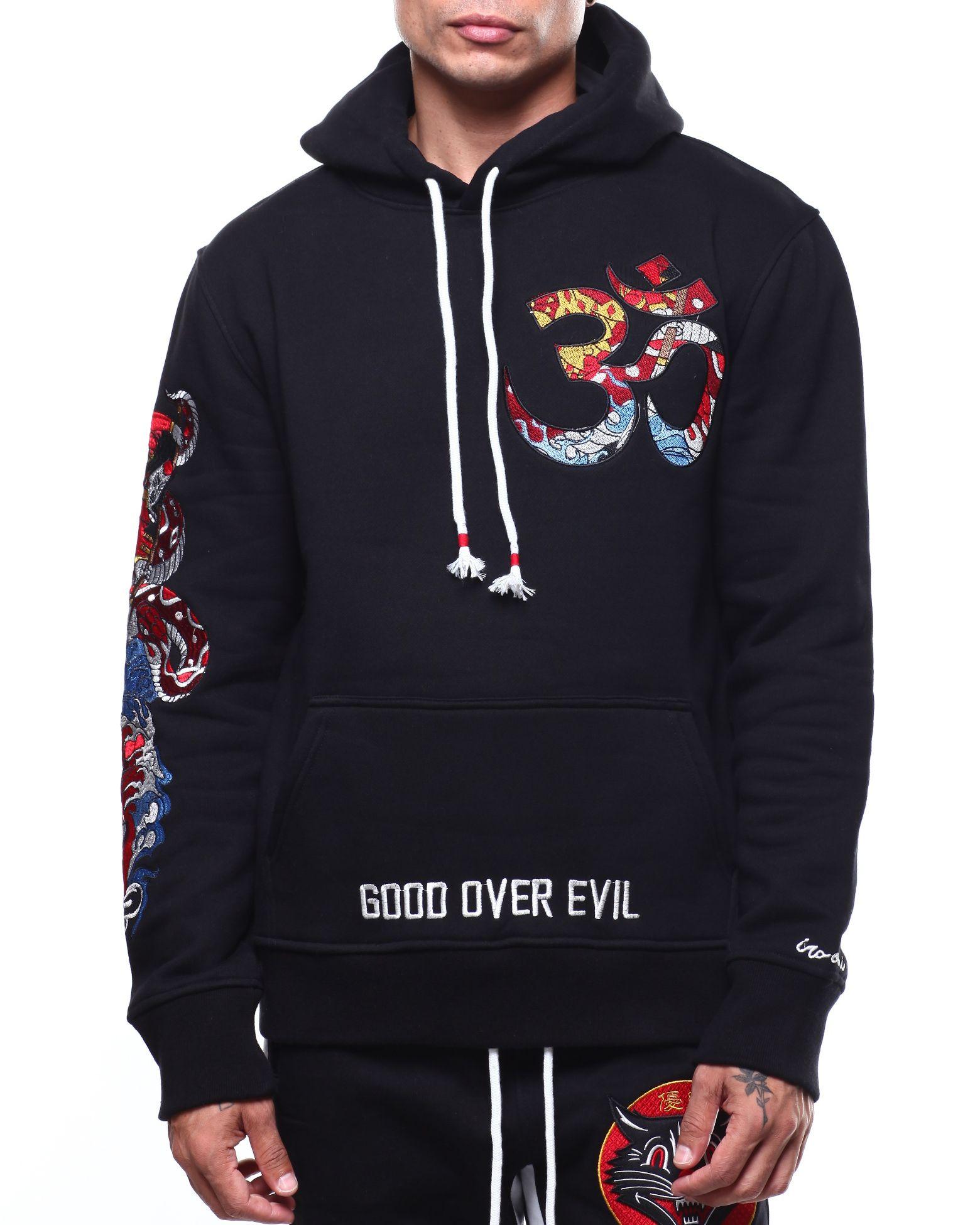 Iro ochi hoodie super unique style | Hoodies, Unique hoodies