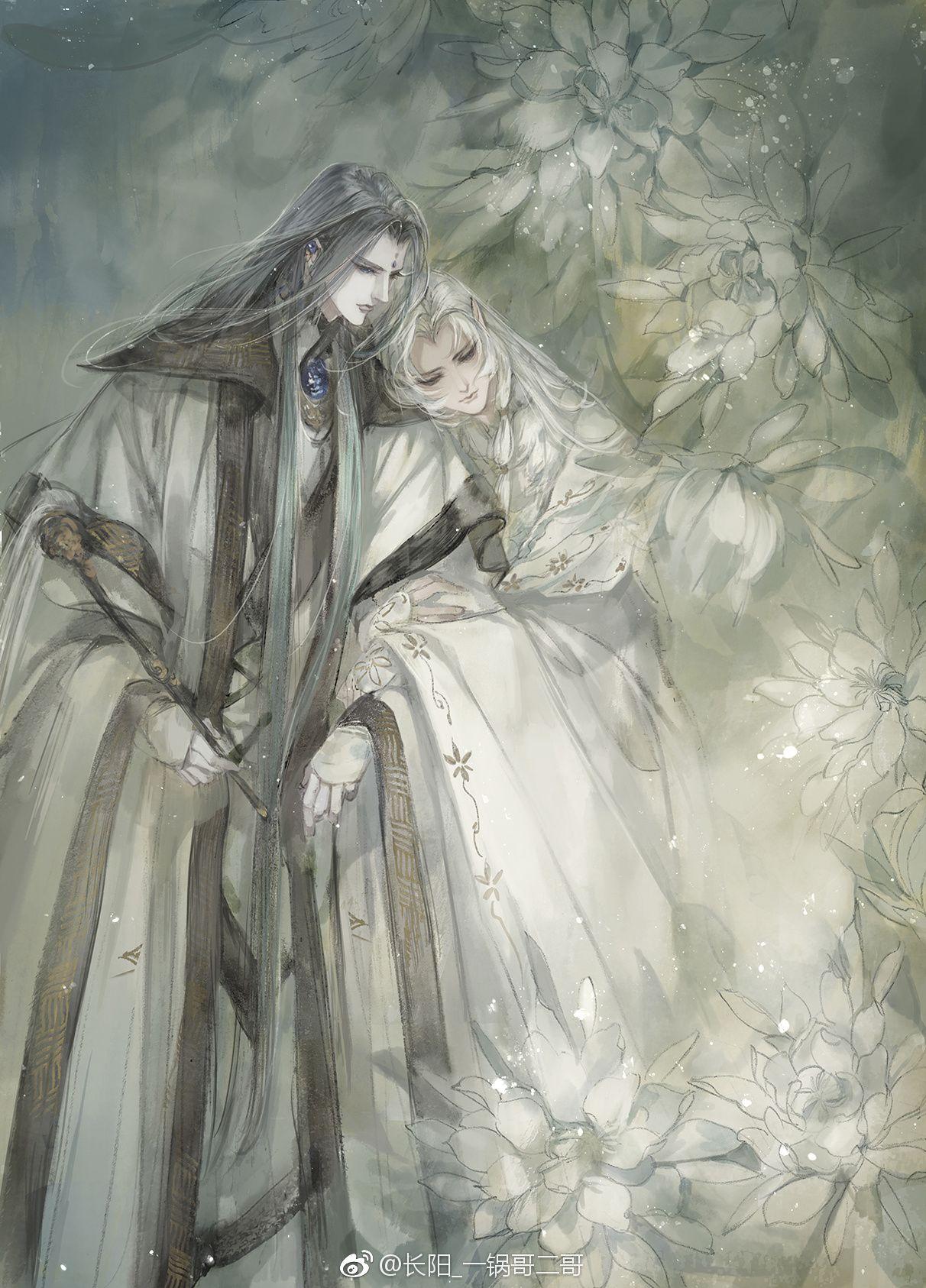 Ghim của è©éº é± trên 人物設計設定 Minh họa manga, Hình ảnh, Anime