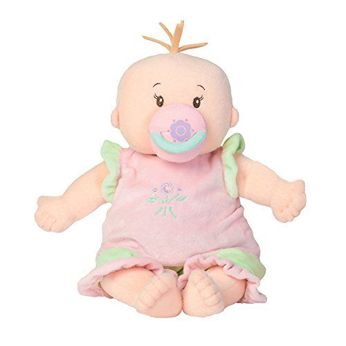 Best Toys For 1 Year Old Girls Best Baby Doll Baby Stella Baby