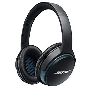 Bose SoundLink II #bluetoothtechnology