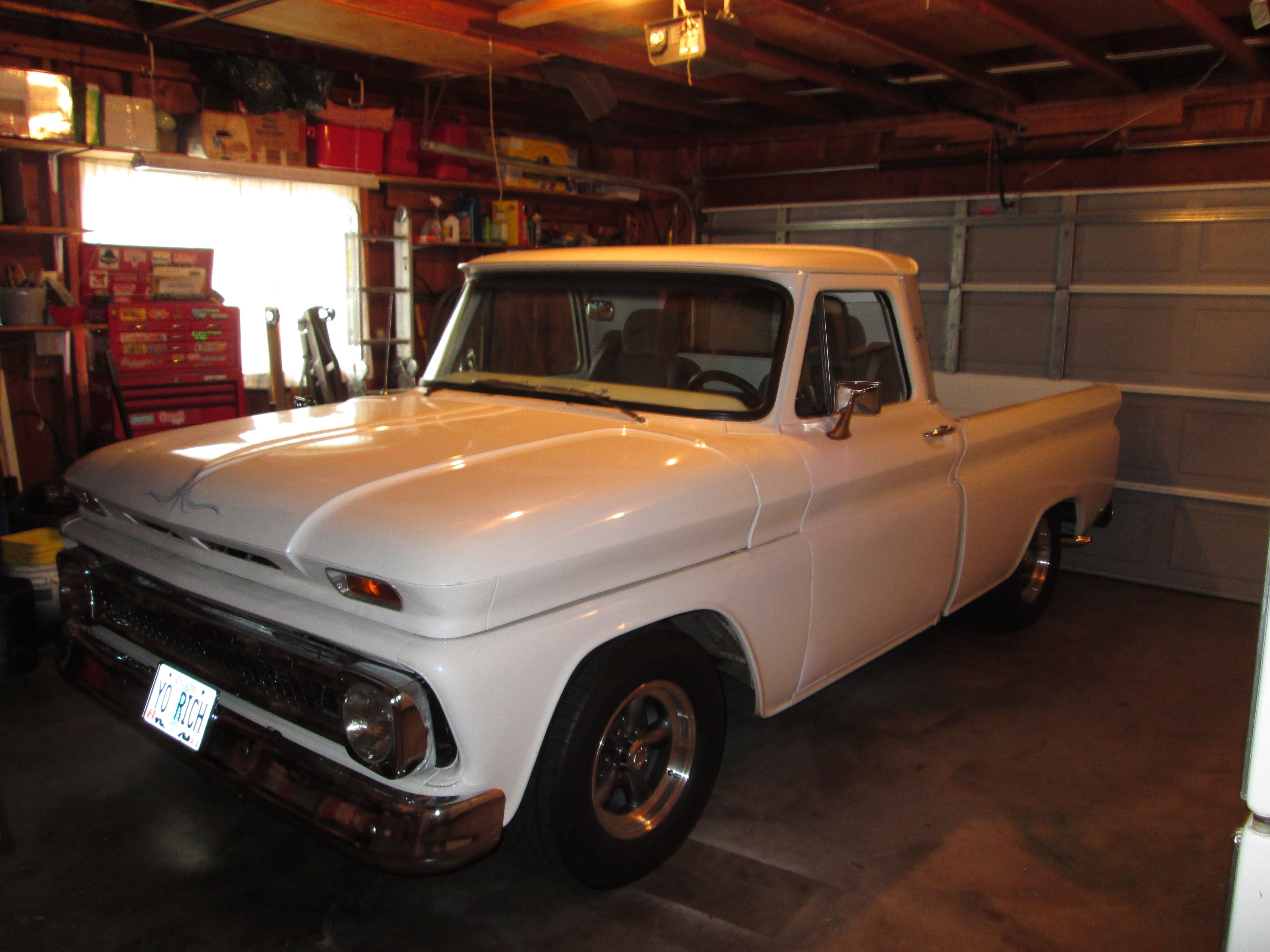 Blueprint engines has received a photo submission of our bp35511ct1 blueprint engines has received a photo submission of our bp35511ct1 installed into this 1966 chevy c10 pick up owned by richard shindler malvernweather Image collections
