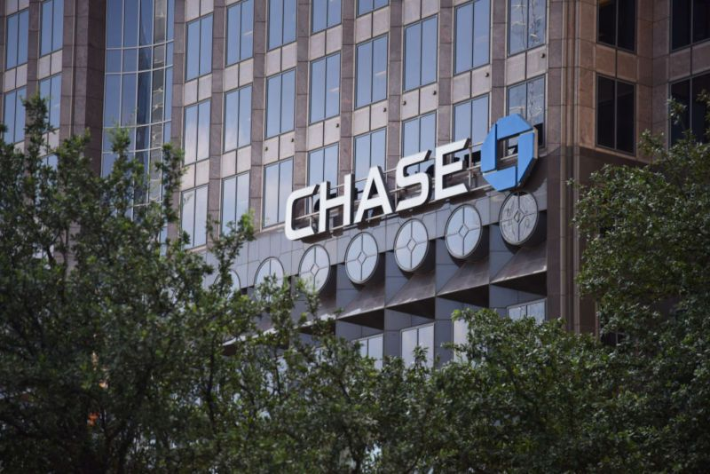 Jp chase just got a patent on basic app