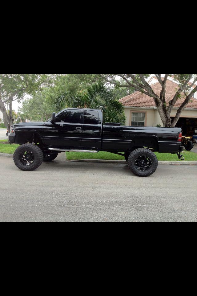 Clean AF 12valve 2nd gen | Cummins | Dodge cummins diesel